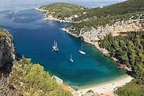 Bay of the year - Hvar